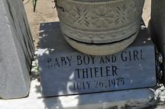 Theiler baby