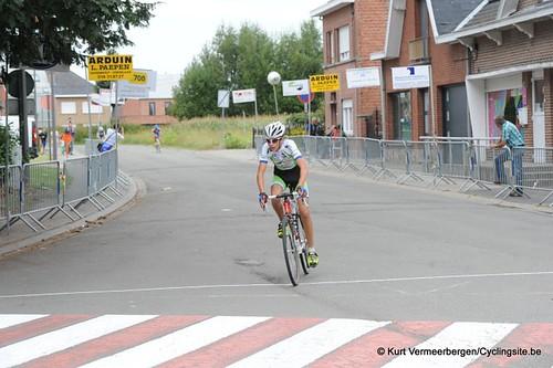 Steenhuffel nieuwelingen & juniores (450)