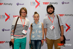 TEDxAlmaty 2013 (TEDxAlmaty) Tags: kazakhstan almaty tedx tedxalmaty