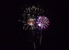 Feuerwerk Ingolsstadt Oktoberfest (tom_stromer) Tags: sky night fireworks nacht himmel firework oktoberfest feuerwerk ingolstadt