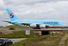 Korean Air A380-861 msn 128 (dn280tls) Tags: air korean msn 128 a380861 fwwab