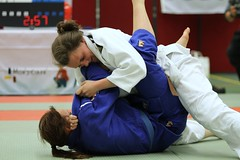 NK judo (multi-event)