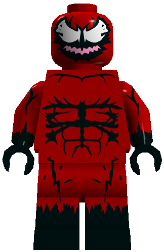 lego scarlet spider decals - photo #36