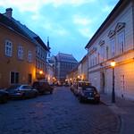 UNESCO World Heritage Site Budapest