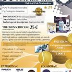 Torneo Oro Infortisa Moncada Nov2013