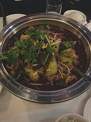 Lansheng Restaurant