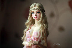 ~Unoa Zero Marion~ (Yulchek) Tags: doll gorgeous marion bjd zero abjd unoa