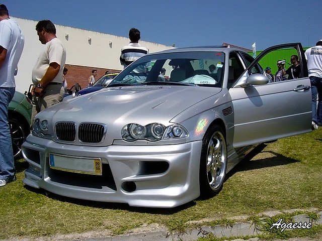 2004 meeting tuning cnema agaesse