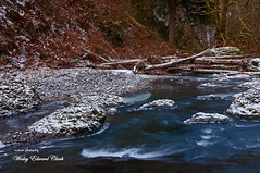 a002 (Photos by Wesley Edward Clark) Tags: oregon silverton scottsmills abiquacreek