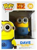 Best Funko POP Movies Despicable Me: Dave Vinyl Figure  Recommended (PatriciaVelazquez) Tags: holiday kids toys games save online buy product holidaytoylistjualbelibalancecom