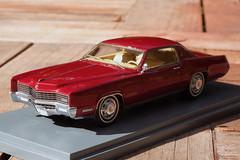 Cadillac Eldorado '68 (yannick1981) Tags: cadillac eldorado american neo 1968 limited 143 excellence