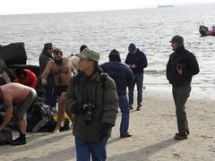 New Years Dip (vernnyc) Tags: bear island polar coney plunge 2014