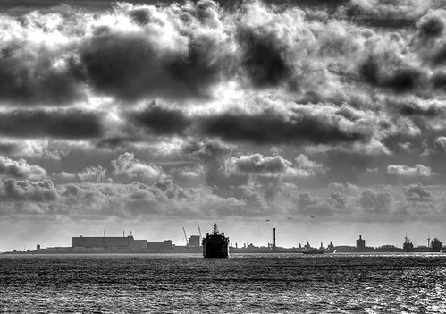 Den Helder ferry