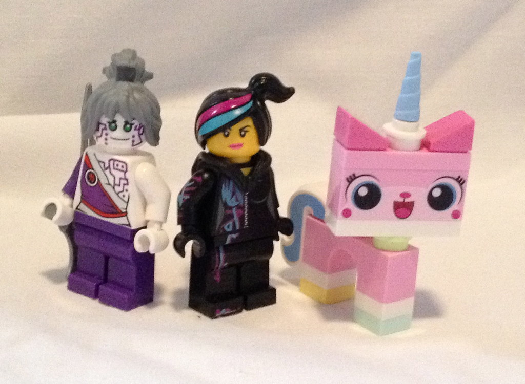 The Worlds Most Recently Posted Photos Of Ninjago And Unikitty
