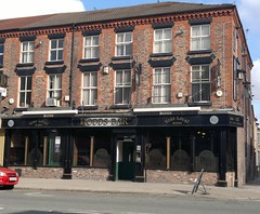 "Dodds Bar, Anfield, Liverpool • <a style=""font-size:0.8em;"" href=""http://www.flickr.com/photos/9840291@N03/12211094903/"" target=""_blank"">View on Flickr</a>"