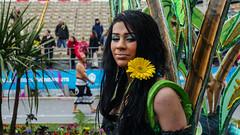 Carneval in Nice, France 14/2 2014. (photoola) Tags: nice frankreich francia karneval フランス frankrike francja ranska франция photoola