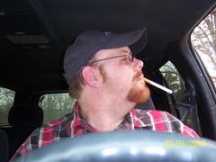 100_5043 (SmokingJosh) Tags: cigarette smoke smoking camel cig marlboro smoker ciggy