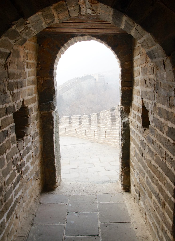 Great Wall of China&nbspResearch Paper