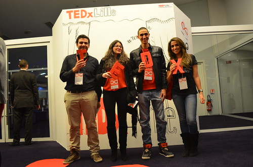 "Vos photos de TEDxLille 2014 • <a style=""font-size:0.8em;"" href=""http://www.flickr.com/photos/119477527@N03/13379558794/"" target=""_blank"">View on Flickr</a>"