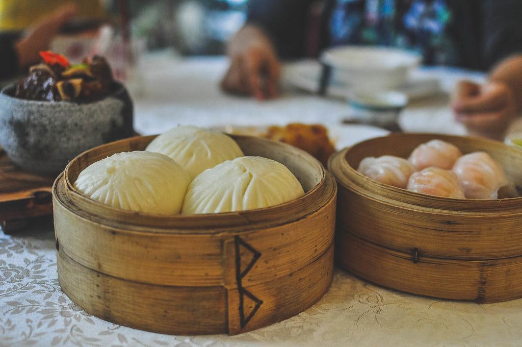 BaoJi - Steamed Stuffed Bun