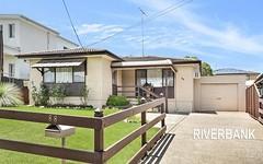 88 Greystanes Rd, Greystanes NSW
