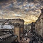 Paris, Gare de l'Est thumbnail
