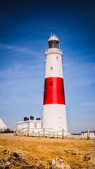 DSCF9935 (Gary Denness) Tags: dorset jurassiccoast lighthouse portland portlandbill england unitedkingdom gb