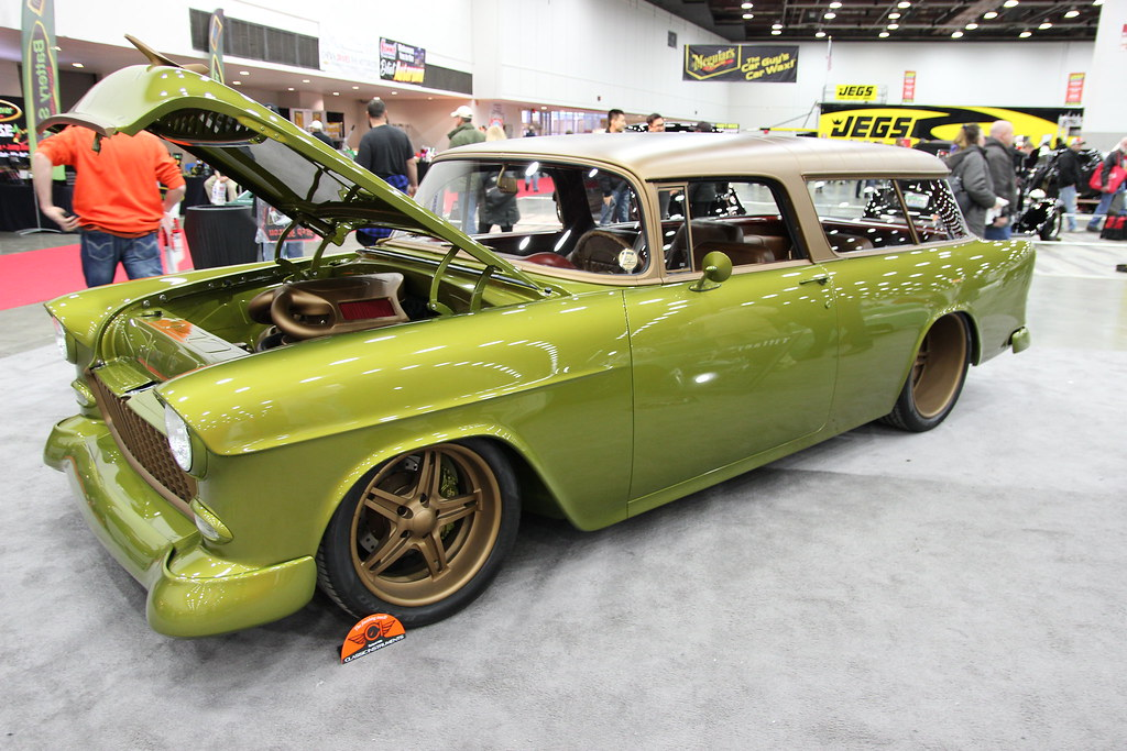 The Worlds Best Photos Of Pittsburgh And Worldofwheels Flickr - Pittsburgh custom car show