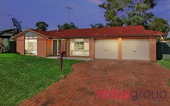 82 Beaconsfield Road, Rooty Hill NSW