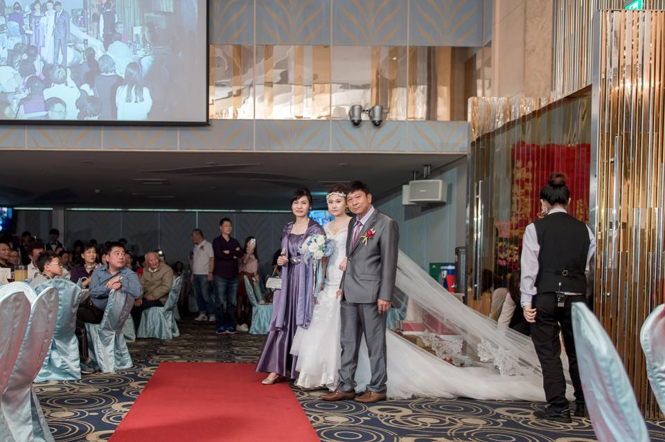 新竹婚攝 晶宴會館 婚禮紀錄 R & S 105