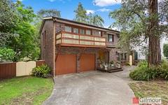 23 Carinyah Crescent, Castle Hill NSW