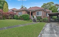 14 Targo Road, Beverley Park NSW