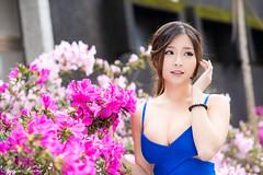 DSC_8516 (Robin Huang 35) Tags: 陳姿含 台大校園 台灣大學 校園 國立台灣大學 ntu 人像 portrait lady girl nikon d810 karry