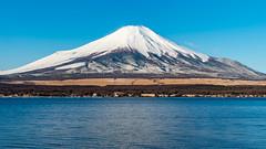 2017 March Fuji (shinichiro*) Tags: 南都留郡 山梨県 日本 jp 20170303ds44668 2017 crazyshin nikond4s afsnikkor2470mmf28ged spring march fuji lakeyamanaka 33089664474 candidate