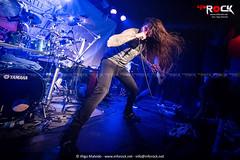 Leo Jimenez (Iñigo Malvido) Tags: malvido metaldrako metal rock hardrock clasicrock clasic music guitar livepic livemusic world musica directo nikon inforock leo leojimenez doka donostia sansebastian labestia