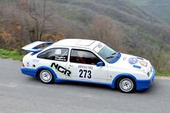 64° Rallye Sanremo (401) (Pier Romano) Tags: rallye rally sanremo storico historic 2017 auto cars old gara race corsa prova speciale ps liguria quattroruote italia italy nikon d5100