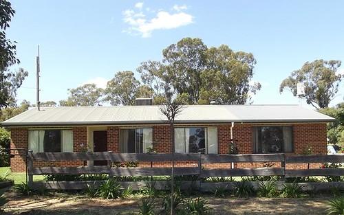 7 METHUL ST, Coolamon NSW