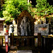 Fudo of Meguro Fudo (Ryusen-ji Temple) : 目黒不動尊水かけ不動