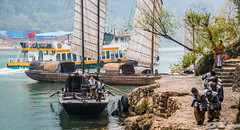 2016 - China - Yangtze River - Tribe of the Three Gorges - 22 of 23