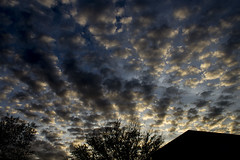 108/365 Another Sky Photo (zodia81) Tags: 365project 365year2 dailyphoto clouds morgantown westvirginia