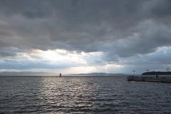 Lake Champlain (Scott Troyan) Tags: amandax lakechamplain burlington burlingtonvt fieldtrip vermont vt usa