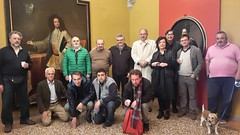 Quadreria_Accordo di collaborazione utilizzo fini sociali podere Meloncello (Asp Bologna) Tags: progetto patrimonio agricoltura servizi sociali