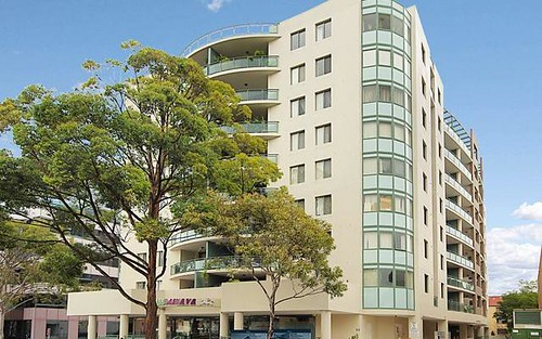 802/16 Meredith Street, Bankstown NSW 2200