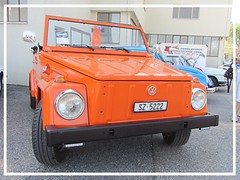 """VW 181 _ """"The Thing"""" (v8dub) Tags: vw 181 the thing volkswagen schweiz suisse switzerland bleienbach german pkw voiture classic car wagen worldcars auto automobile automotive aircooled old oldtimer oldcar klassik collector"""