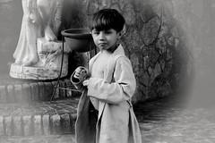 Little Lord (lumun2012) Tags: lucio mundula canon eos 7d tamron sp70300divcusd ritratto bw biancoenero portrait