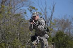 170423-Z-NI803-166 (Matt Hecht) Tags: usa usaf usairforce unitedstatesairforce airmen airnationalguard nj newjersey njng njang 108thwing securityforces tactical squad training jointbasemcguiredixlakehurst m4 rifle military