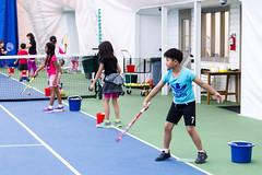 _MG_2301 (Montgomery Parks, MNCPPC) Tags: wheatonregionalpark tennis tenniscourt children camp wheatontennis kids