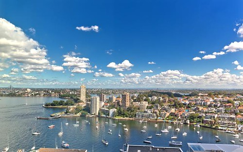 1507/80 Alfred Street, Milsons Point NSW
