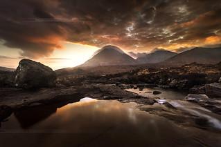 Isle of Skye // Scotland - Ile de Skye // Ecosse