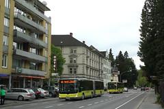 MAN Lion's City G - VVV Stadtbus Feldkirch - BD-13145 (Mr. Ibou) Tags: vvv stadtbus feldkirch vorarlberg